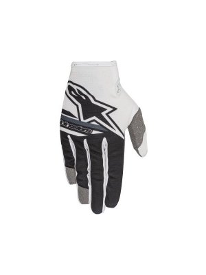 Ръкавици Alpinestars RADAR FLIGHT White Gloves